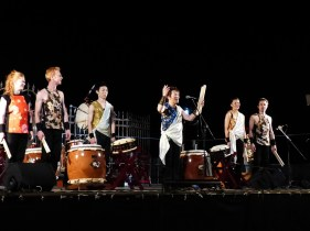 Joji-Hirota-The-Taiko-Drummers-32