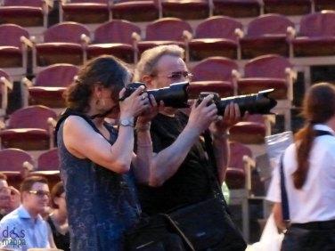 fotografi tommasoli In occasione del Bicentenario Verdiano l'Arena di Verona celebra il maestro con la Messa da Requiem, suonata da Orchestra e Coro della Fondazione Arena di Verona e Orchestra e Coro della Fondazione La Fenice di Venezia.