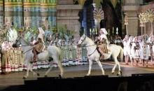 Aida 1913 per il Festival del centenario – 10 agosto 2013