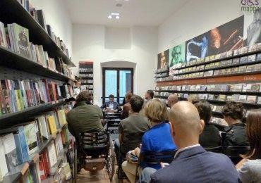 Giacomo @ Feltrinelli Verona