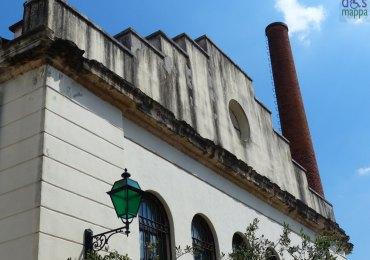 ex-macello di verona edificio di sala birolli