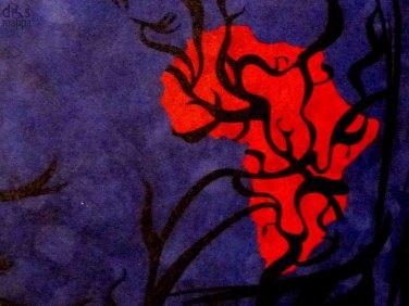 """Medici Senza Frontiere a Equa Verona propone, oltre al desk informativo con materiale solidale, una bella mostra di illustrazioni a cura dello IED (Istituto Europeo di Design) di Torino. La mostra è composta da 14 tavole di grande impatto visivo. Gli autori si sono ispirati dalle esperienze e dalle testimonianze degli operatori umanitari di Msf riportate nel libro """"Noi non restiamo a guardare - Prefazione di Dacia Maraini - Feltrinelli Editore"""
