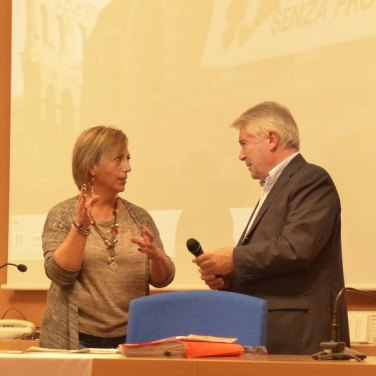 10 anni di Medici senza frontiere a Verona