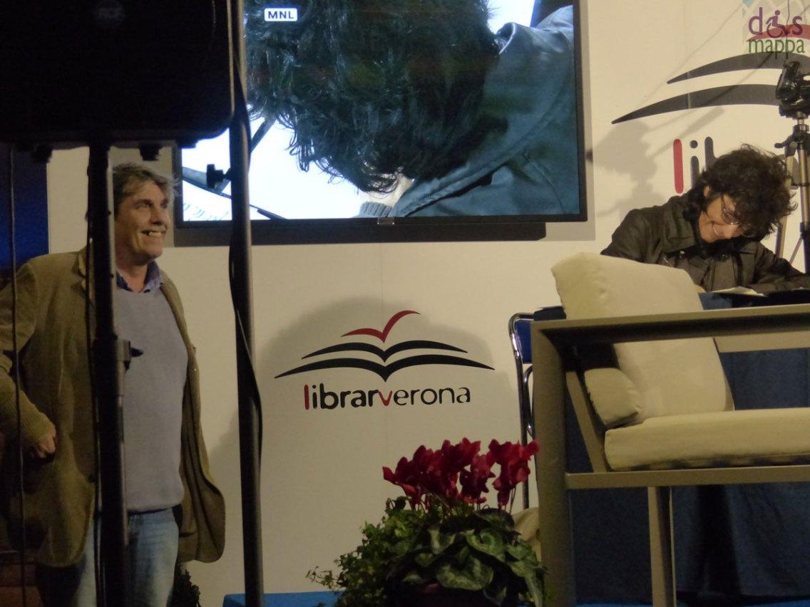Gianni Burato e Laura Toffaletti