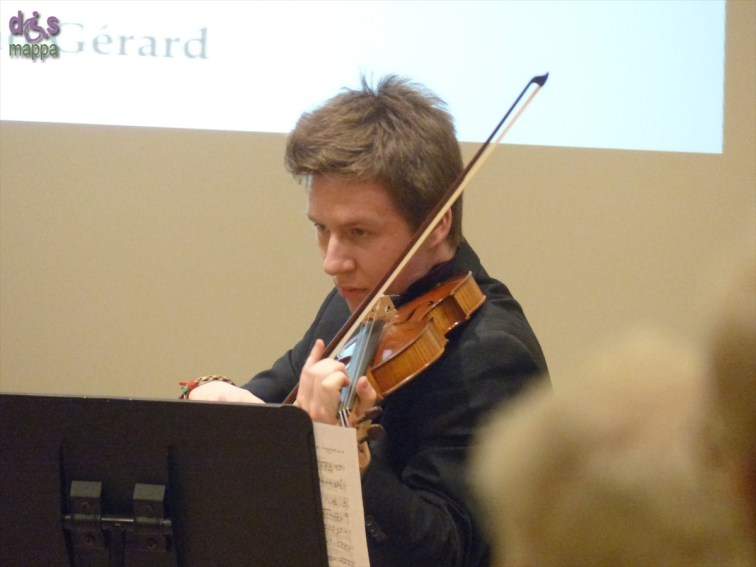 Stefano Gérard (violino)