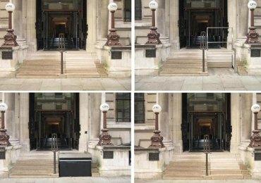 Sesame Access for all è l'azienda britannica che propone un innovativo e intelligente sistema di eliminazione delle barriere architettoniche, che si mimetizza elegantemente nell'architettura esistente