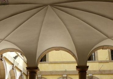 20130610 soffitto museo storia naturale dismappa verona