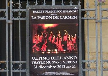 20131227 manifesto capodanno flamenco teatro nuovo