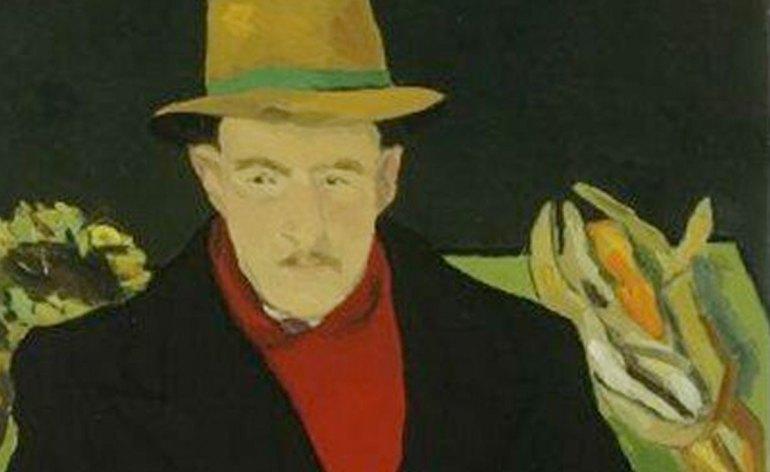 Renato Birolli (Verona, 10 dicembre 1905 – Milano, 3 maggio 1959) è stato un pittore italiano. Una delle più interessanti personalità di artista del nostro tempo, che testimonia l'intenso sforzo di sprovincializzazione compiuto dalla pittura italiana agli anni venti e trenta del XX secolo: una spirale fatta di fermenti e di ricerca all'interno della quale Renato Birolli si muove forse con più impazienza, curiosità ed impeto sperimentalistico di tanti altri. Dopo aver studiato presso l'Accademia di Verona, si trasferì a Milano, dove, all'età di soli 23 anni, entra subito a far parte di un gruppo di avanguardia assieme a Renato Guttuso, Giacomo Manzù, Aligi Sassu, Edoardo Persico ecc. Nella prima metà degli anni '30 riuscì a creare un mondo poetico molto personale attraverso quella che lui stesso definì una fabulazione figurativa. Sono di questi anni opere di intensa forza espressiva quali L'Angelo, Gineceo ed Il Caos. Nel 1937 partecipa alla fondazione del movimento di Corrente, che vuol essere una nuova presa di posizione nei confronti dei maestri del Novecento.