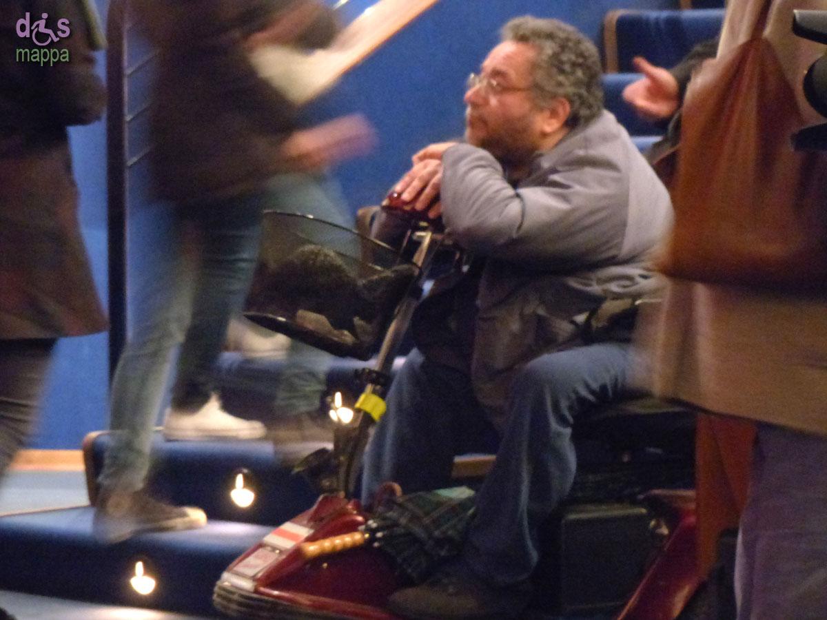 20140117 Spettatore in carrozzina Antigone 1939 Verona