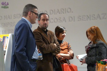 Francesco Bricolo presentazione libro
