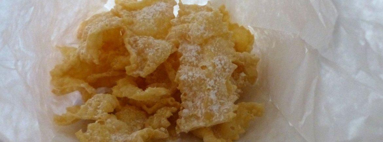 20140128 galani dolci carnevale verona