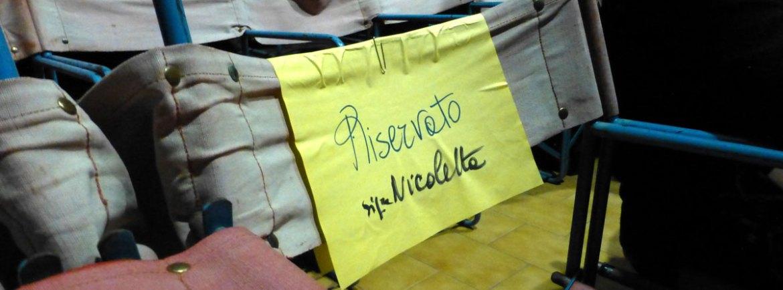 20121201 Posto riservato Teatro Laboratorio Verona