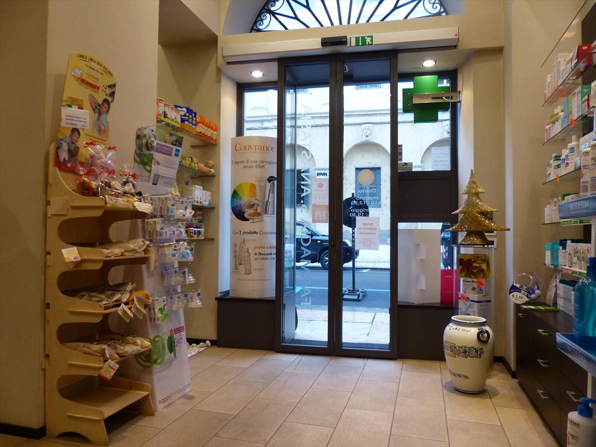 20140103 Accessibilita Farmacia Santa Anastasia Verona 32