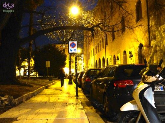 20140214 2 Parcheggi disabili via Cairoli Piazza Indipendenza Verona