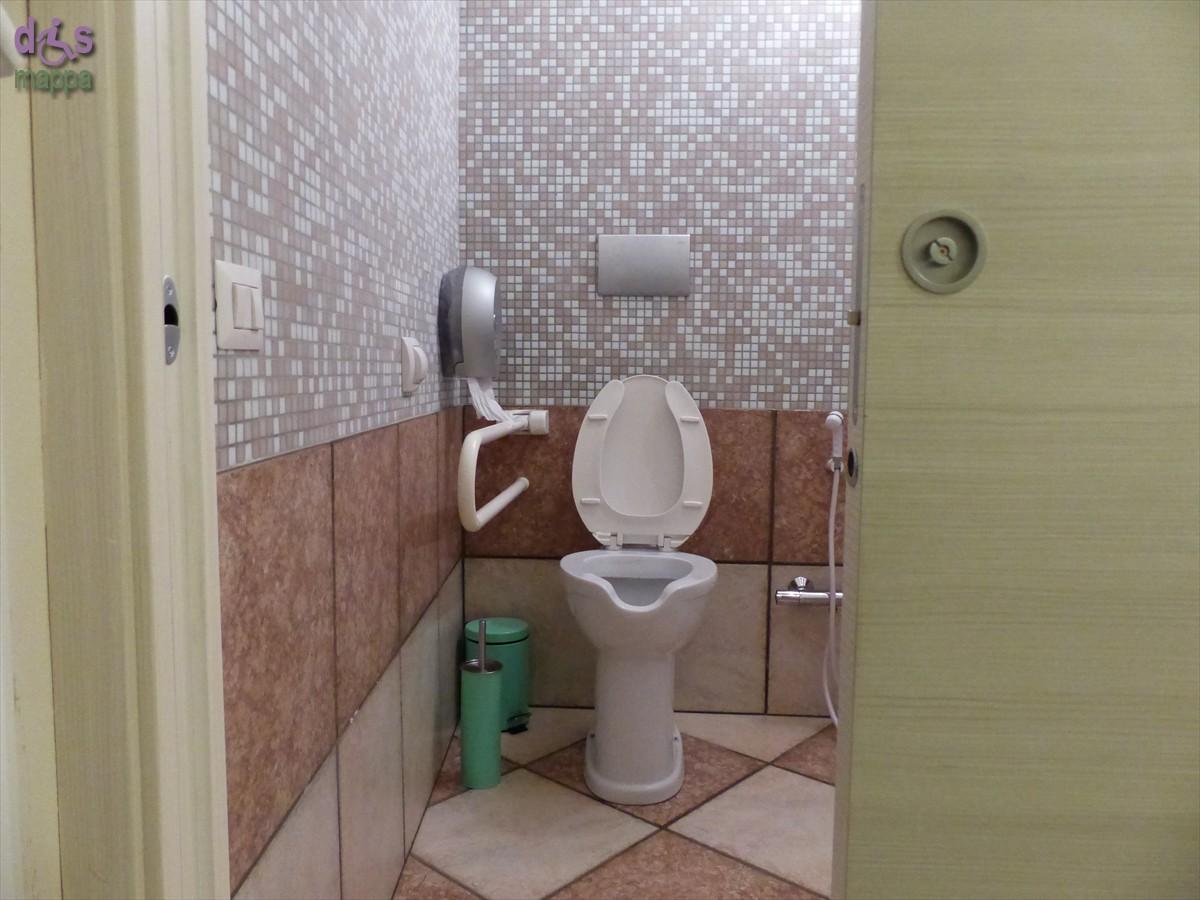 Scheda accessibilit osteria macafame dismappa per - Porta per bagno disabili ...