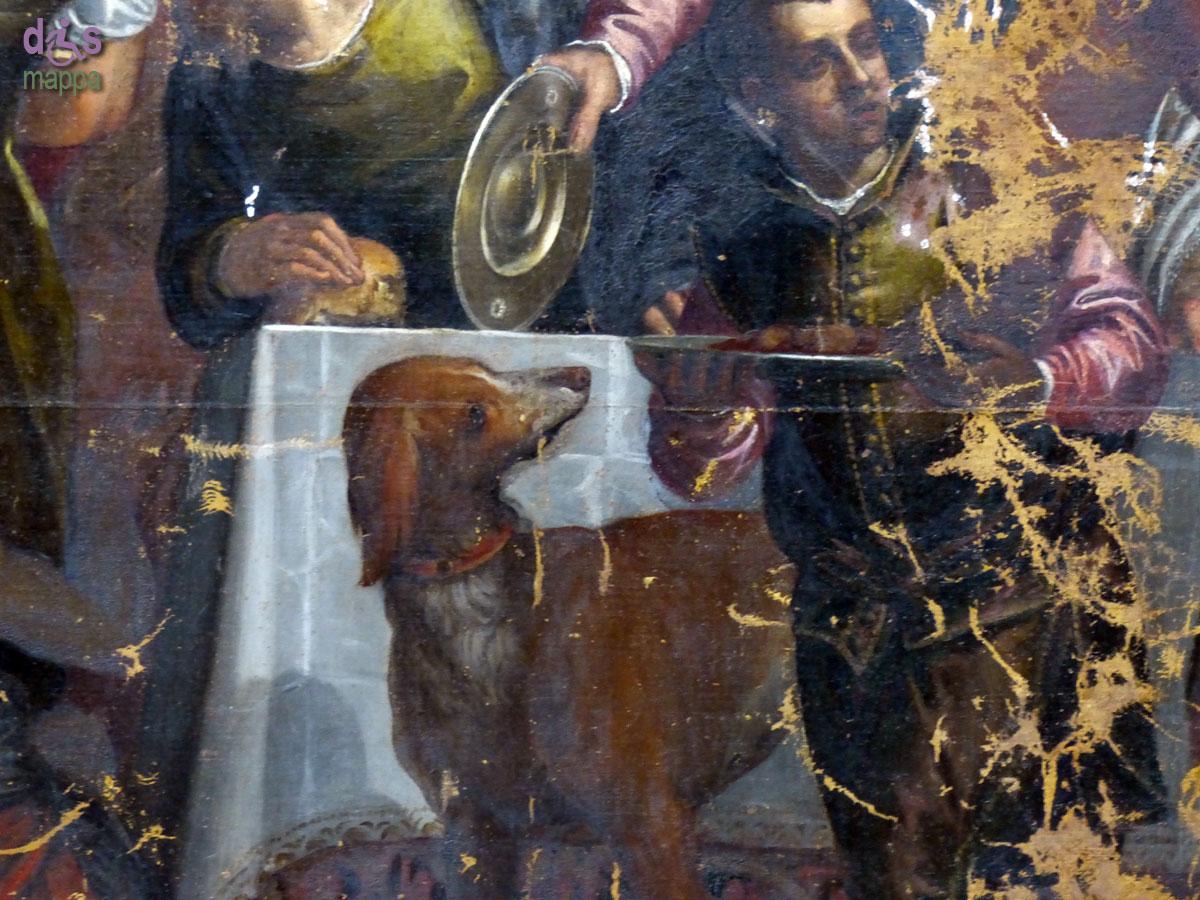 20140222 Cena di Levi cane Paolo Veronese