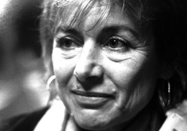 Giuliana Sgrena a Verona