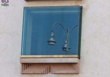 20140308 Riflessi su Palazzo Scarpa Verona
