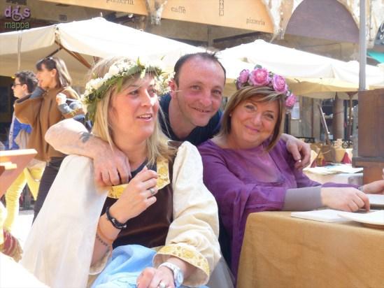 20140330 Foto ricordo antichi mestieri Piazza Erbe Verona
