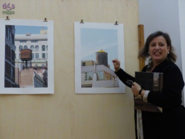 20140410 Mostra Water Tanks in New York di Gianmaria Colognese 12