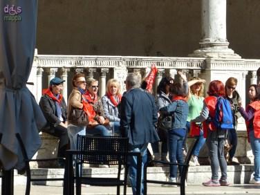 20140416 Manifestazione lavoratici Abital Corneliani Verona 699