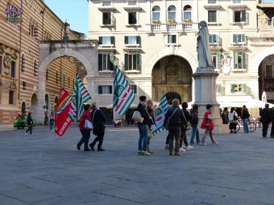 20140416 Manifestazione lavoratici Abital Corneliani Verona 723