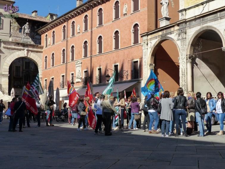 20140416 Manifestazione lavoratici Abital Corneliani Verona 726