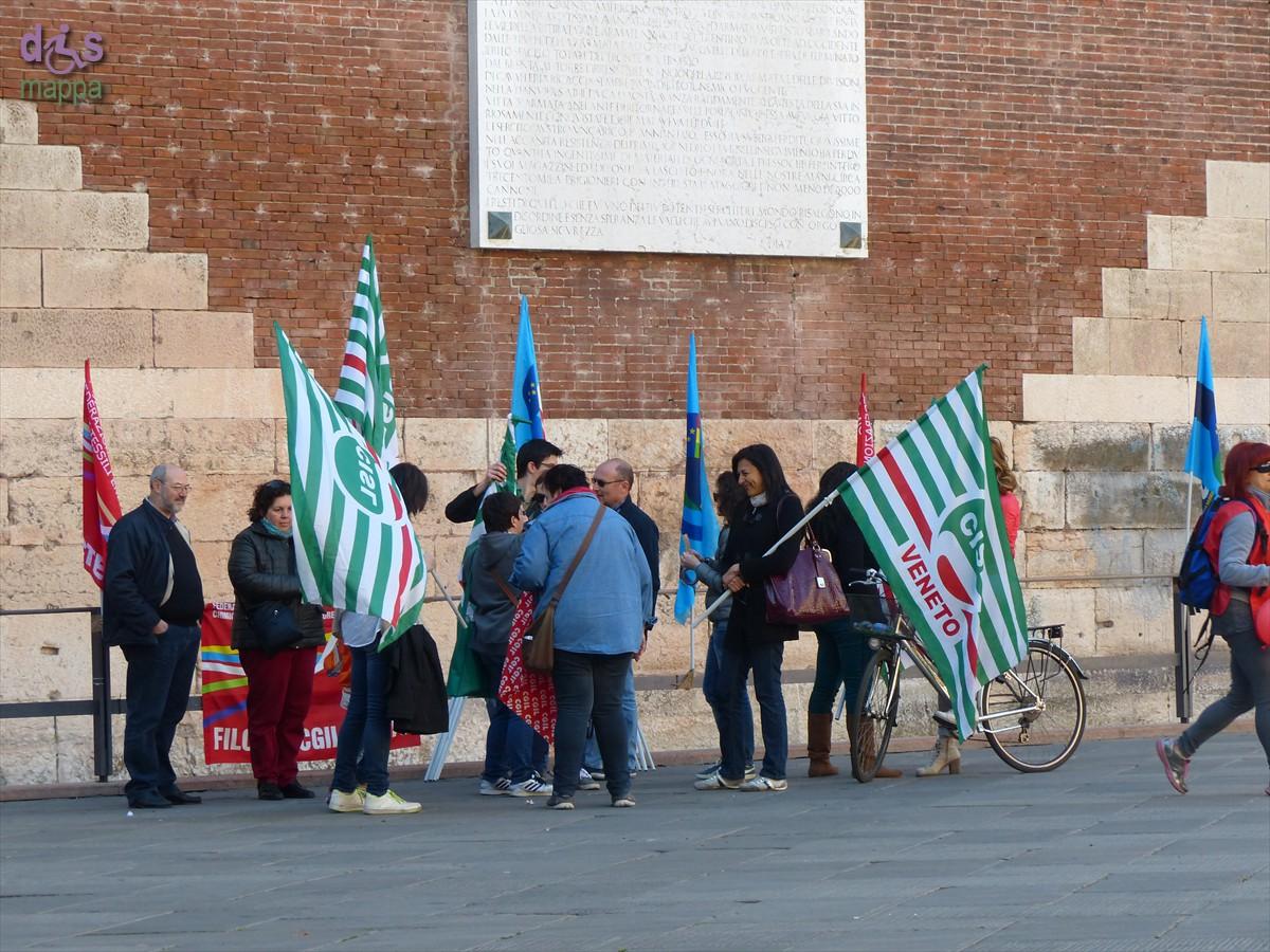 20140416 Manifestazione lavoratici Abital Corneliani Verona 733