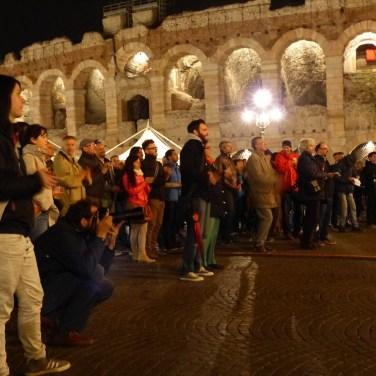 20140420_Concerto Veronica Marchi Piazza Bra Verona 808