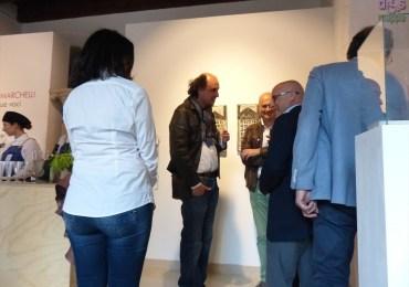 20140517 Vernissage Mostra Mirco Marchelli Verona 432