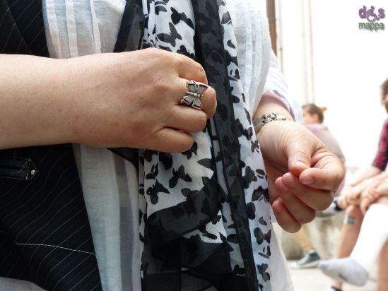 20140528 Michela Pezzani farfalle anello foulard