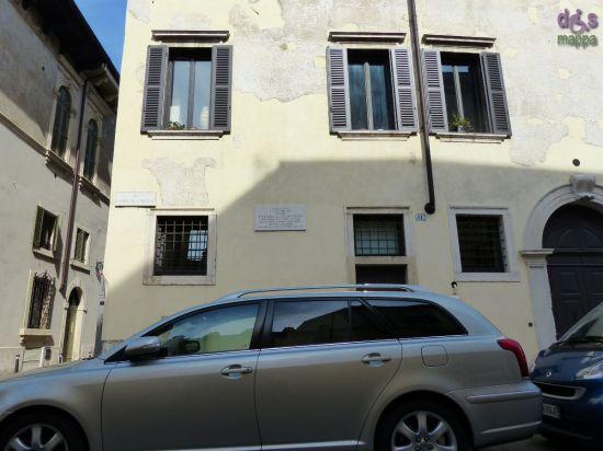 20140525 Casa natale Teodora Campostrini Verona
