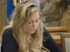 Isabella Casera - Foto della conferenza stampa in Sala Arazzi, Comune di Verona, il 4 luglio 2014 di presentazione della rassegna di prosa e danza che si teàà nel mese di luglio al Teatro Camploy di Verona
