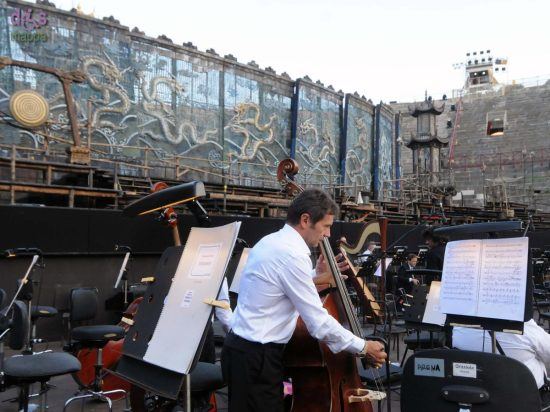20140705-Prima-opera-Turandot-Arena-Verona-Orchestra