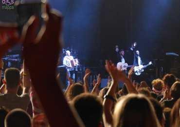 Un amore così grande 2014 Tour, la nuova tournée estiva dei negramaro, 13 luglio 2014 all'Arena di Verona.