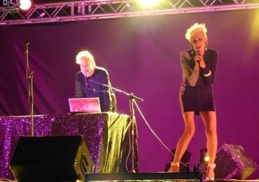 Live Concert Krisma I mitici Maurizio Arcieri e Cristina Moser ripropongono i loro storici successi