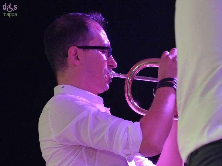Concerto Peluqueeria Hernandez Festa dell'Unita Verona