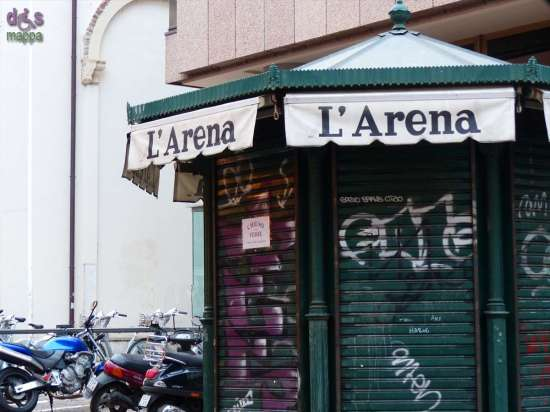20140729 Edicola chiuso per ferie Verona
