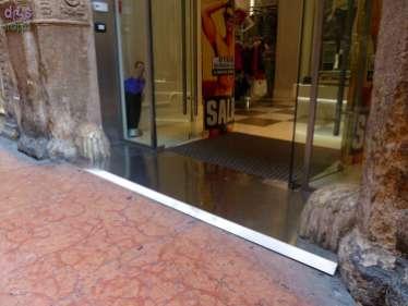 20140731 Accessibilita Piazza Italia via Mazzini Verona 82