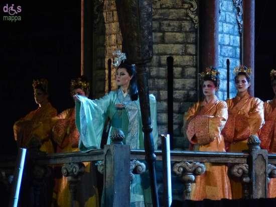 Turandot all'Arena di Verona