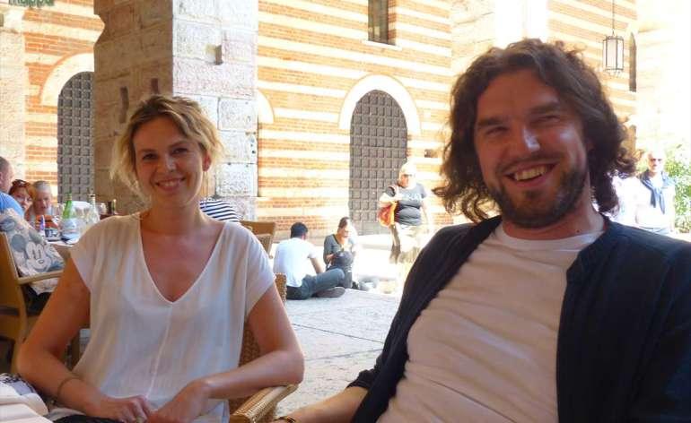 20140815 Silvia Andrea Accessibile e meglio dismappa Verona