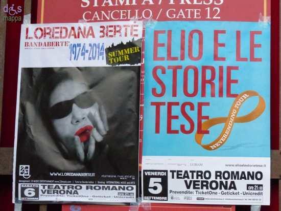 20140713 loredana berte elio e le storie tese verona