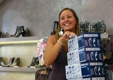 20140901 Accessibilita negozio scarpe Il laccio Verona 65