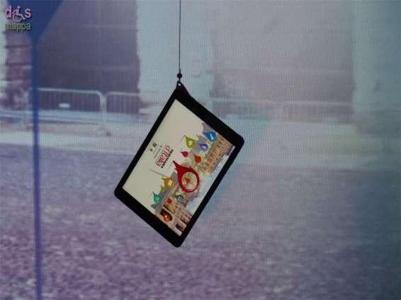 """La rivista Panorama organizza a Verona 3 giorni di incontri di eccellenza, ma l'eccellenza non incontra l'accessibilità: chi si muove in carrozzina non potrà assistere a molti degli appuntamenti in programma. Questi gli incontri accessibili a tutti: MERCOLEDÌ 10 SETTEMBRE ORE 17.00 – Evento di Apertura del Dome Panorama d'Italia – Piazza Cittadella – """"Verona tocca a te"""""""