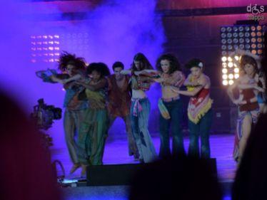 A quarant'anni dal successo cinematografico, l'opera rock Jesus Christ Superstar andrà in scena all'Arena di Verona il 12 ottobre, alle 17 e alle 21