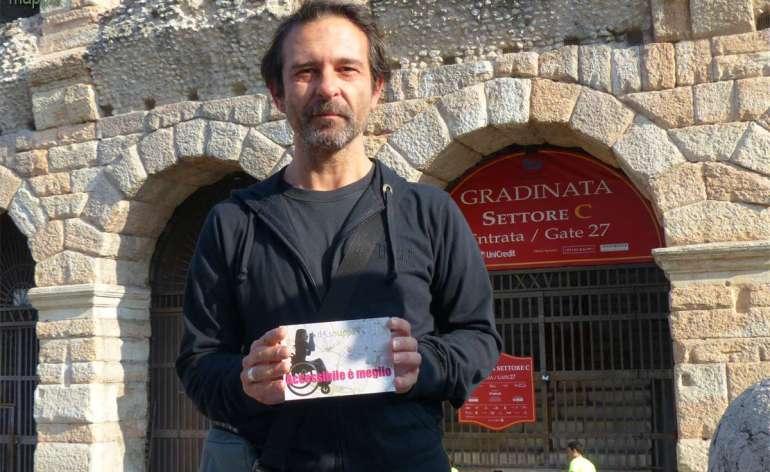 20141005 Francesco Laruffa Accessibile dismappa Verona