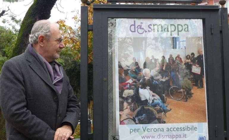 20141201 Luciano Zampieri dismappa Verona