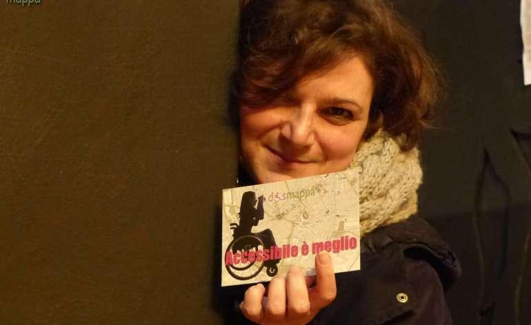 20141204 Isabella Dilavello dismappa Verona