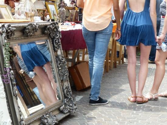 Gambe donne Verona Antiquaria